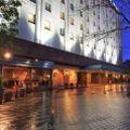 ホテル プリンセスガーデン 写真