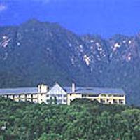 屋久島いわさきホテル 写真