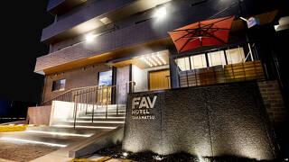 FAV HOTEL TAKAMATSU