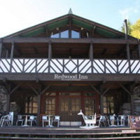 Spa Lodge Redwood Inn (レッドウッドイン) 写真