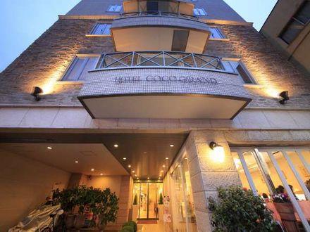 ホテル ココ・グラン北千住 写真