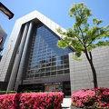 地方職員共済組合 鯉城会館 写真