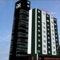 ジーアールホテル銀座通 写真