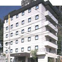 ホテルルートインコート韮崎 写真