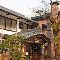 村杉温泉 川上屋旅館 写真