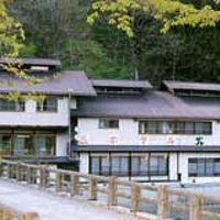 尻焼温泉 ホテル光山荘 写真