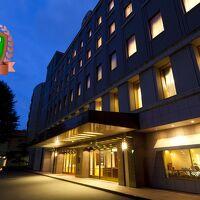 THE SAIHOKUKAN HOTEL(長野ホテル犀北館) 写真