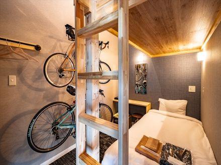 IKIDANE CYCLIST HOSTEL&CAFE しまなみ 写真