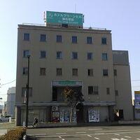ホテルグリーンヒル御坊駅前 写真