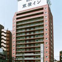 東横イン品川駅高輪口 写真