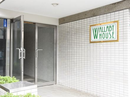 WALLABY HOUSE 写真