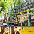 スーパーホテルInn仙台 国分町 写真