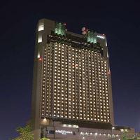 スイスホテル南海大阪 写真