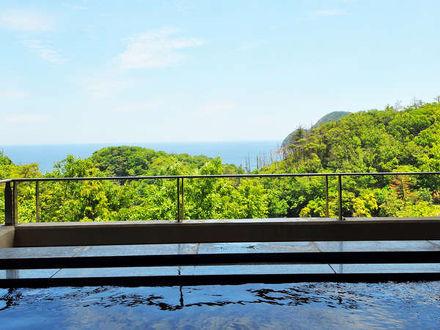 休暇村 竹野海岸 写真