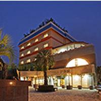原鶴温泉 ホテルTOPMEGA伊藤園 写真
