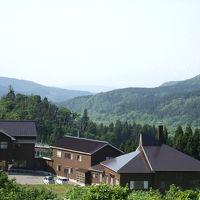 月の沢温泉北月山荘 写真