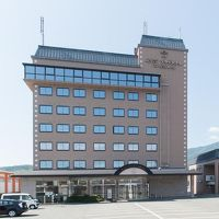 オオズプラザホテル 写真