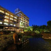 大江戸温泉物語 石和温泉 ホテル新光 写真
