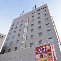 アパホテル<尾張一宮駅前> 写真