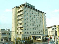 可児のホテル