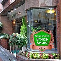 東京バニアンホテル 写真