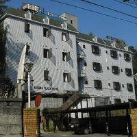 佐倉プラザホテル 写真