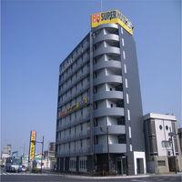 スーパーホテル鳥取駅北口 写真