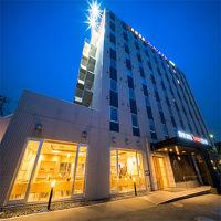 スーパーホテル山形駅西口天然温泉 写真