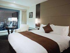 品川のホテル