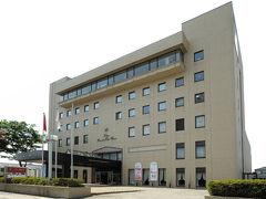 新湊・射水のホテル