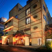 湯田中温泉 ホテル椿野 写真