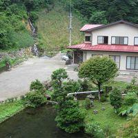 小滝鉱泉 写真