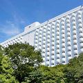 グランドプリンスホテル新高輪 写真