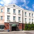ホテル シーボーン 写真