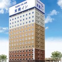 東横インJR和歌山駅東口 写真