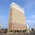 東横イン 新居浜駅前 写真