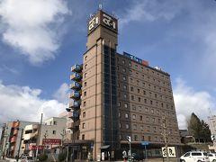 武生・鯖江のホテル