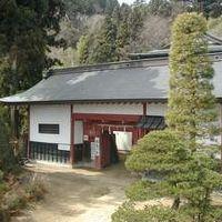駒鳥山荘 写真