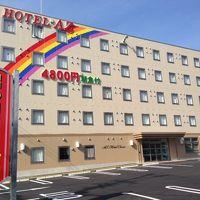 HOTEL AZ 福岡八女店 写真