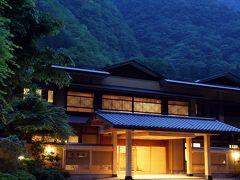 早川のホテル