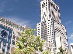 札幌のホテル