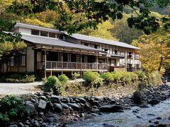 黒石温泉のホテル