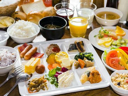 ホテルWBF札幌中央 写真