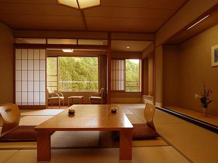 蔵王温泉 蔵王四季のホテル 写真