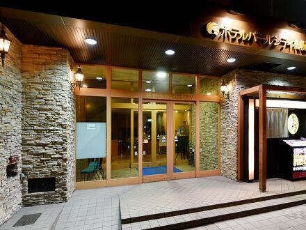 ホテルパールシティ札幌 写真