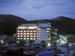 太田のホテル