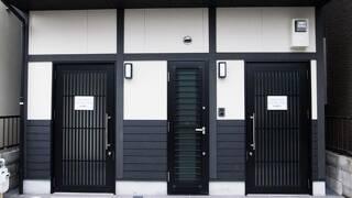 ゲストハウス ワンモアハート 東寺1