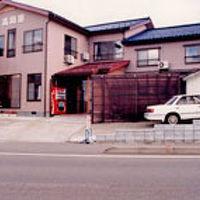 旅館 高岡屋 写真
