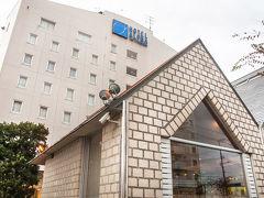 土浦のホテル