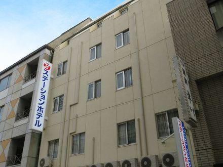 徳島ステーションホテル 写真